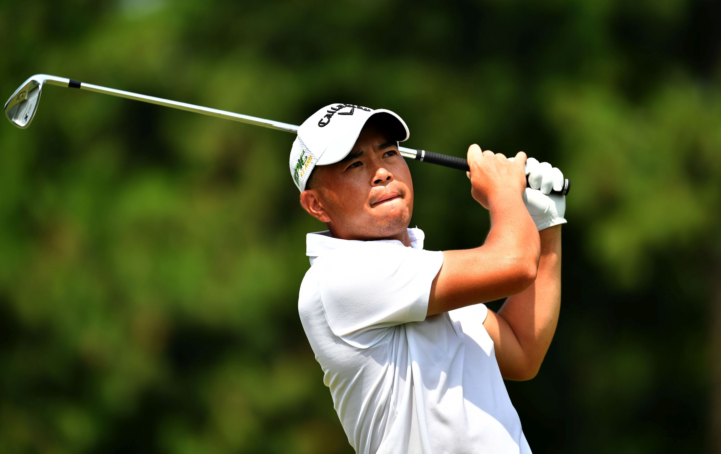 Homegrown star Chan seeks successful title defence at the Taifong Open