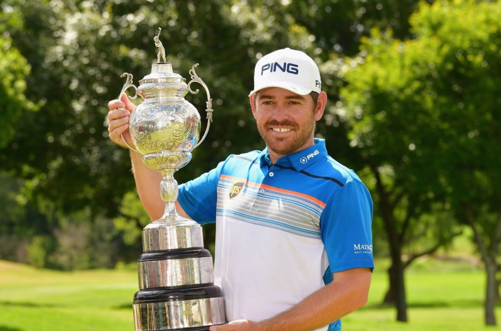 Image result for louis oosthuizen african open 2012
