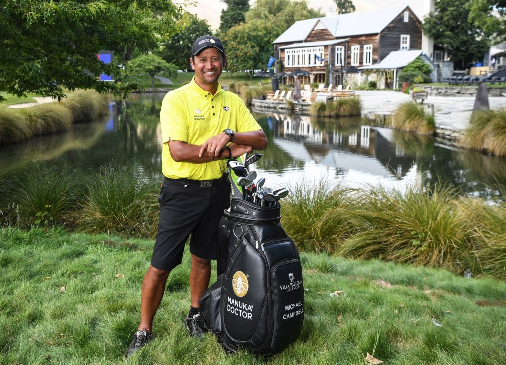 New Zealand Open Preview: What they said