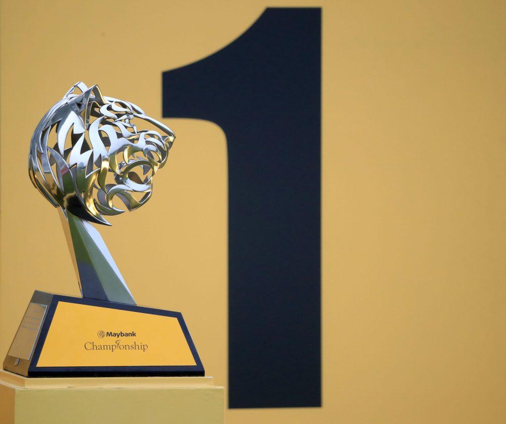 Maybank Championship to be postponed