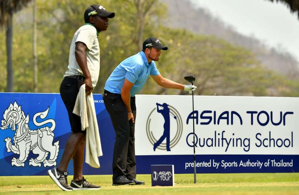 Asian Tour Qualifying School Rd 4: What They Said
