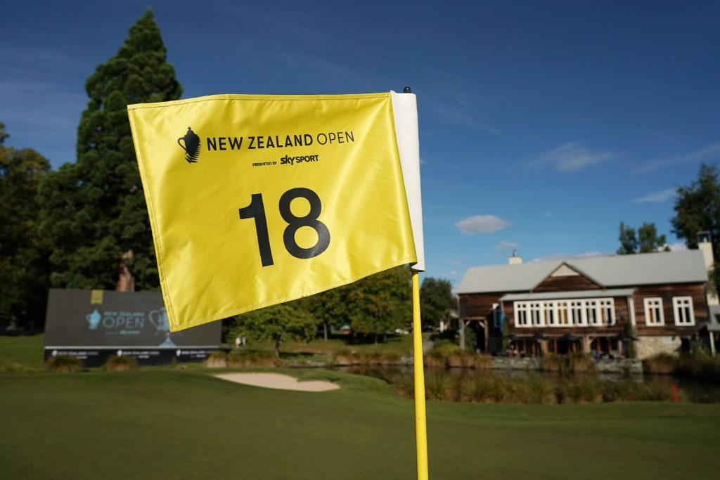Tour Insider: 101st New Zealand Open presented by Sky Sport