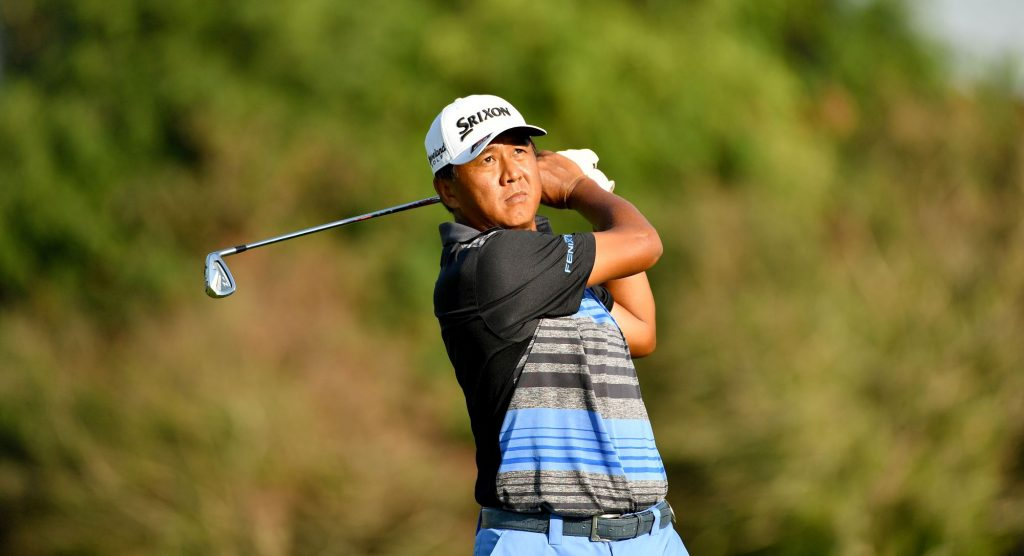 Zaw Moe: The Shan State star with a penchant for perfection